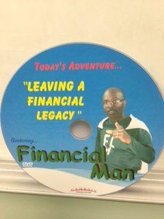 Leaving a Financial Legacy DVD